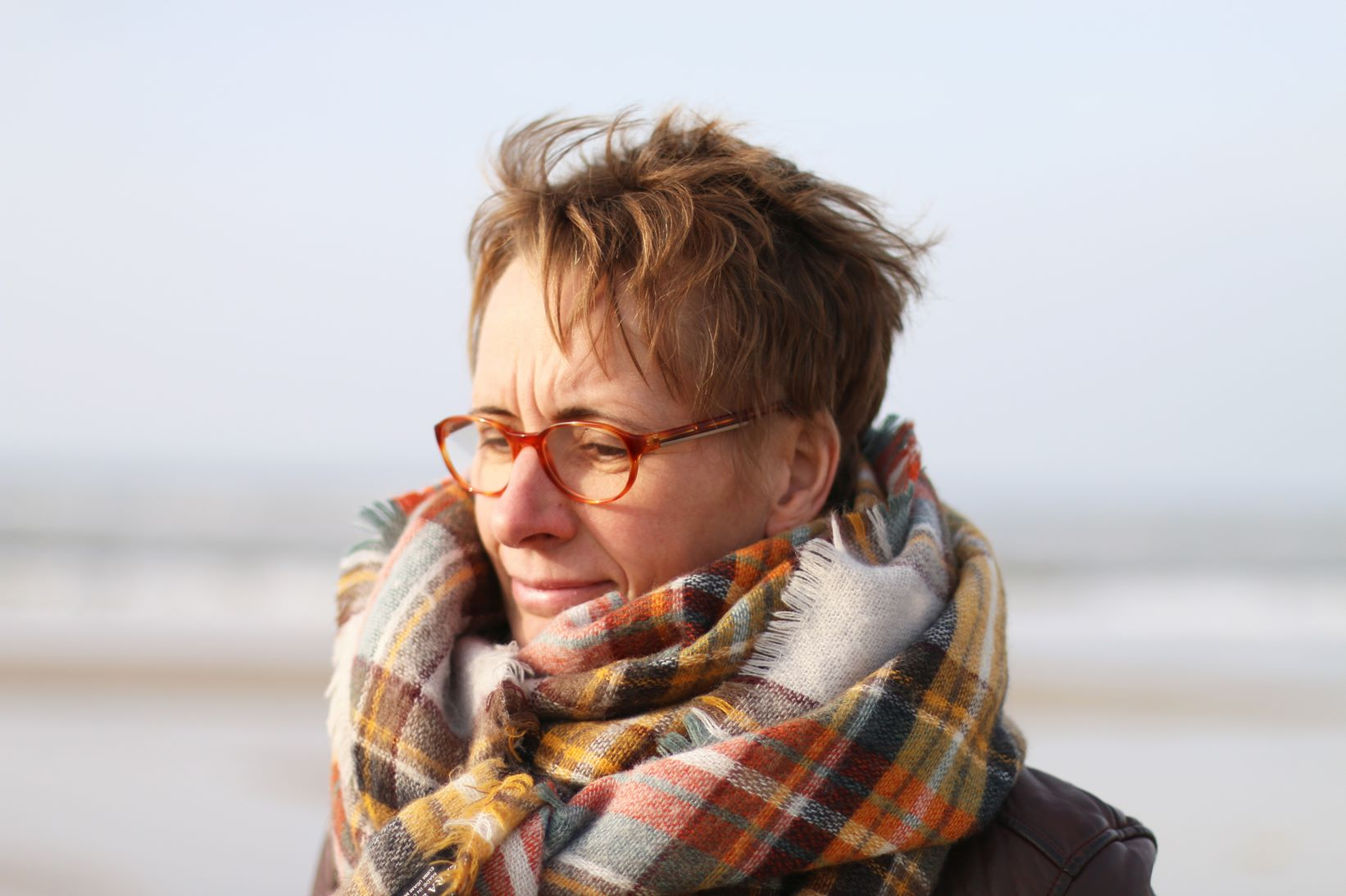 Birgit Rumpf<br>lebt und arbeitet in Oelde
